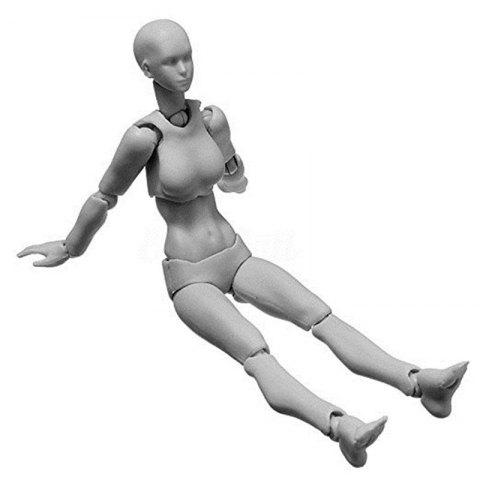 Latest 13cm Toy Action Figure Doll