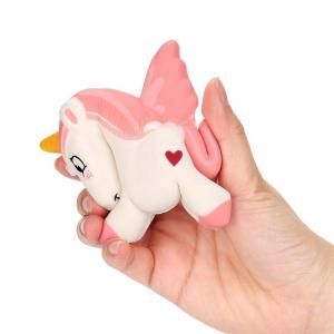 Unicorn Jumbo Squishy Slow Rising Cartoon Doll Squeeze Toy Collectibles -