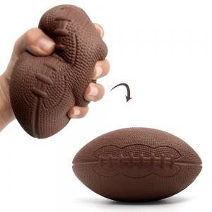 Rugby Jumbo Squishy Slow Rising Cartoon Doll Squeeze Toy Collectibles -