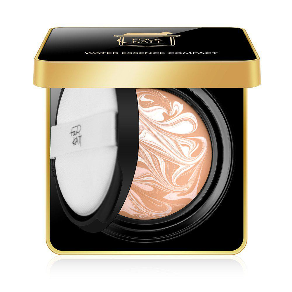 Latest FourKatt Water Essence Compact Powder 15G
