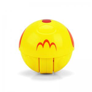 Climbing Toy Ring Bell Crawling Novelty Early Educational Baby Roly-poly -