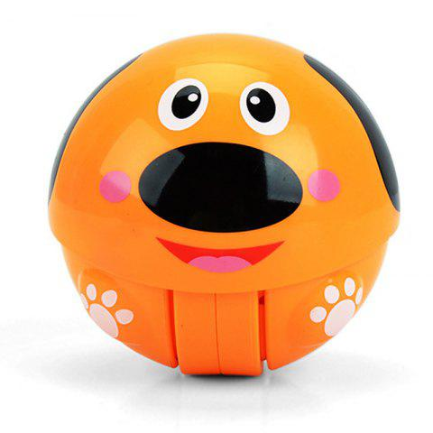 Store Climbing Toy Ring Bell Crawling Novelty Early Educational Baby Roly-poly