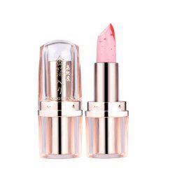 HengFang H9267 Temperature Changed Lipstick Moisturizer Lips -
