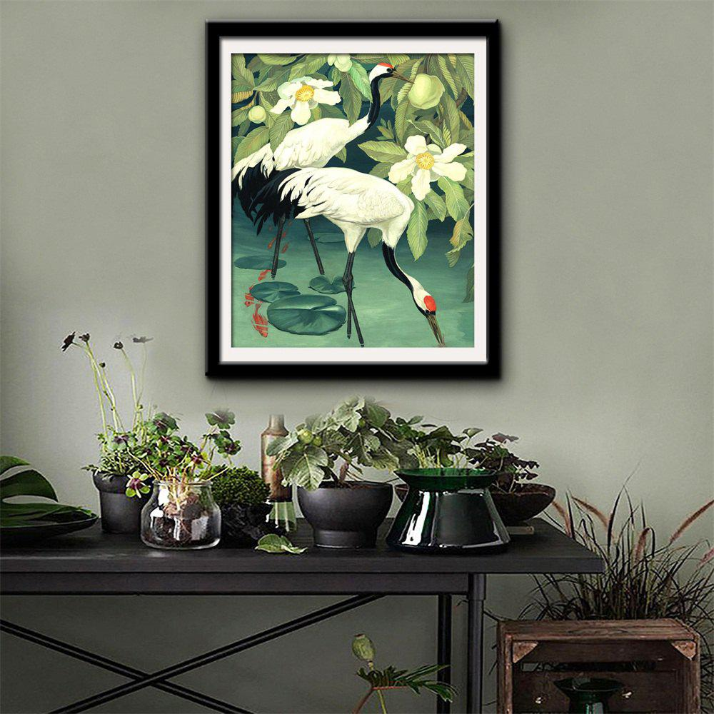 Online Special Design Frame Paintings Foraging Print