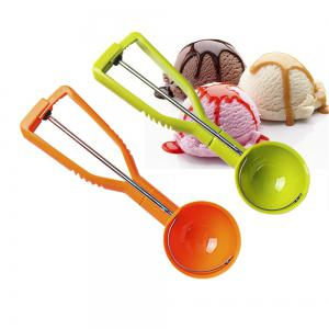 Ice Cream Spoon Melon Baller Practical Kitchen Accessories -