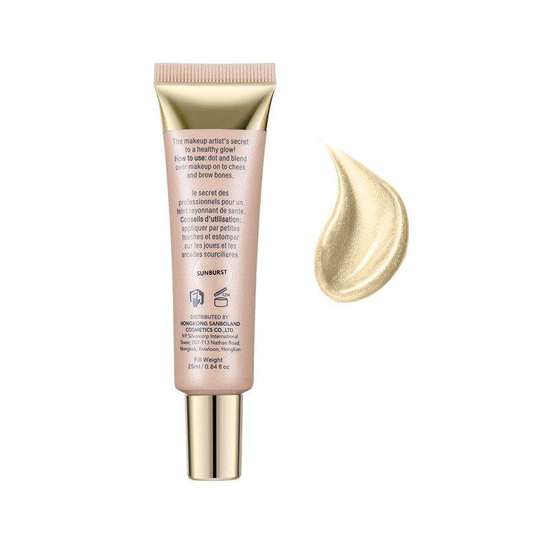 Outfit OTWOO Glow Shimmer Liquid Highlighter