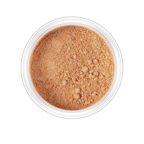 New O.TWO.O 4 Color Shimmer Loose Powder