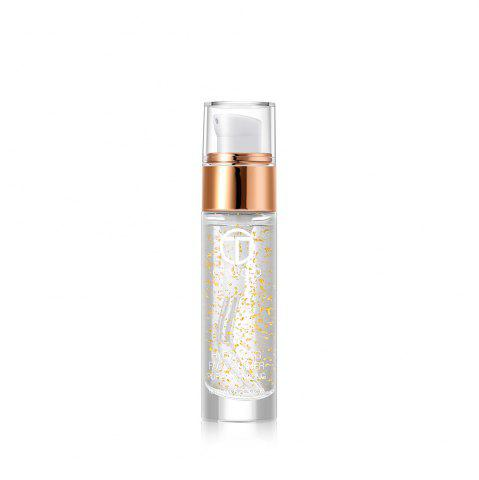Chic O.TWO.O Gold Foil Moisturizing Face Primer