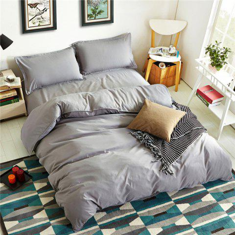 Outfit Bedding Boutiques Aloe Cotton Four Sets