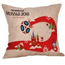 Home Decor Futbol Souvenir -