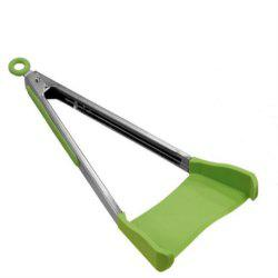 Smart Integrated Function Pan Special Clip Shovel -