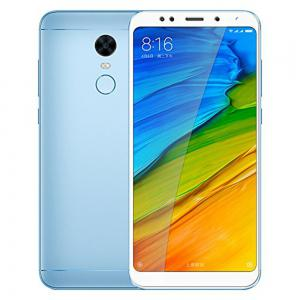 Screen Protector for Xiaomi Redmi 5 Plus HD 3D Full Coverage High Clear Premium Tempered Glass -