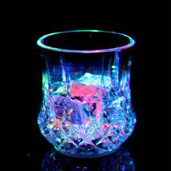 Colorful Glowing Pineapple Cup -