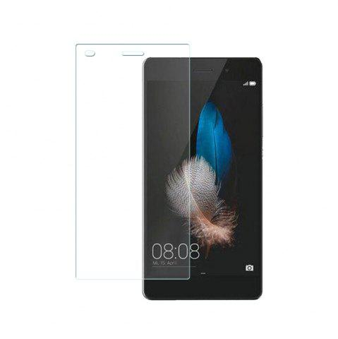 Fancy HD 2.5D Tempered Glass Protective Film for Huawei P8 Lite