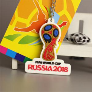 Lucky Keyring Mascot Key Chains -
