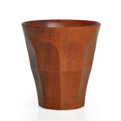 Creative Natural Wooden Cup Tea Cup -