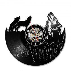 Plastic Wall Clock Atr Gifts Home Decor -