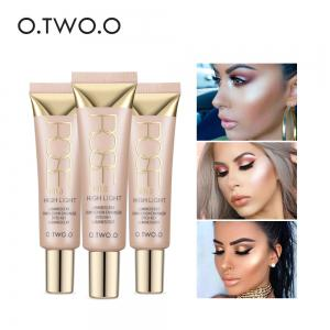 OTWOO Glow Shimmer Liquid Highlighter -