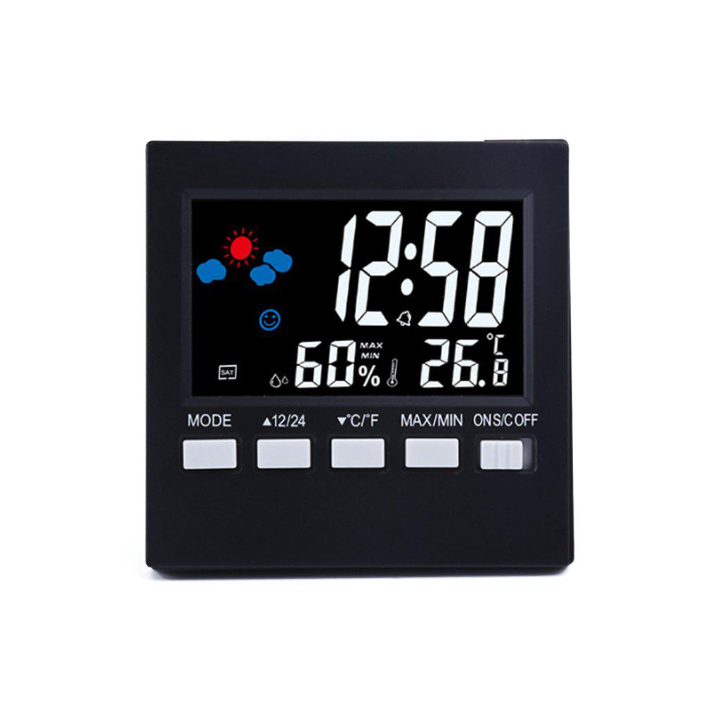 Outfits Multi-function Calendar Clock