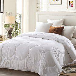 LOVO Home Textiles Classical High Density Fabric Silk Quilt -