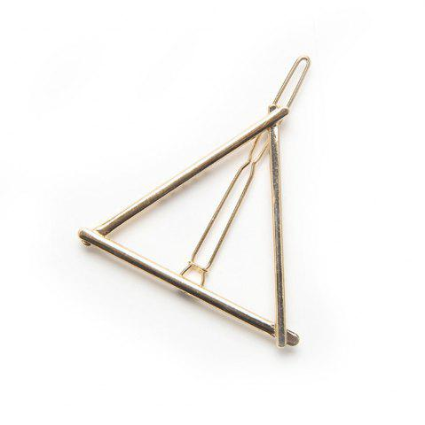 Hot Fashion Geometric Hair Pin Jewelry for Women Accessories