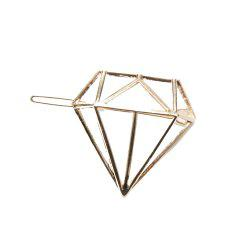 Fashion Geometric Hair Pin Jewelry for Women Accessories -