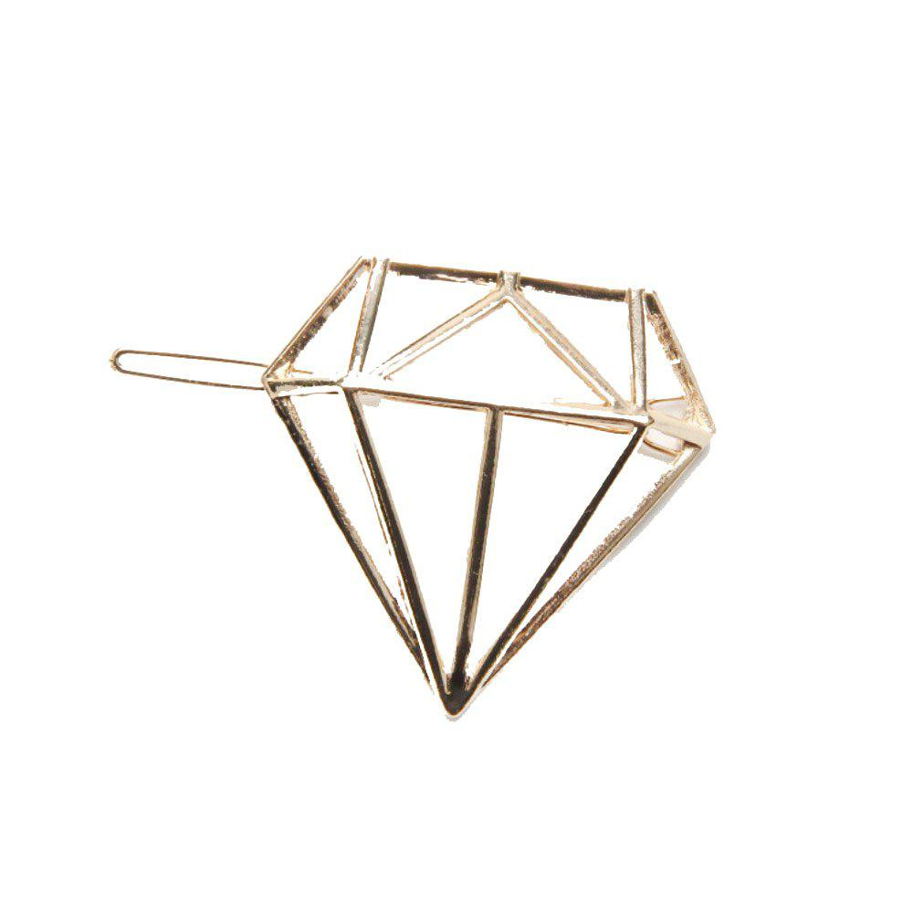 Fashion Fashion Geometric Hair Pin Jewelry for Women Accessories