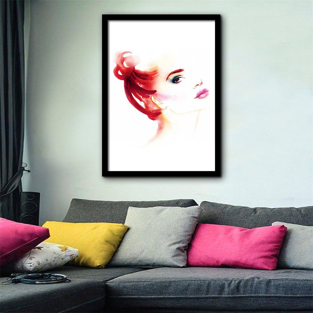 Multi 24 X 16 Inch (60cm X 40cm) Special Design Frame Paintings ...
