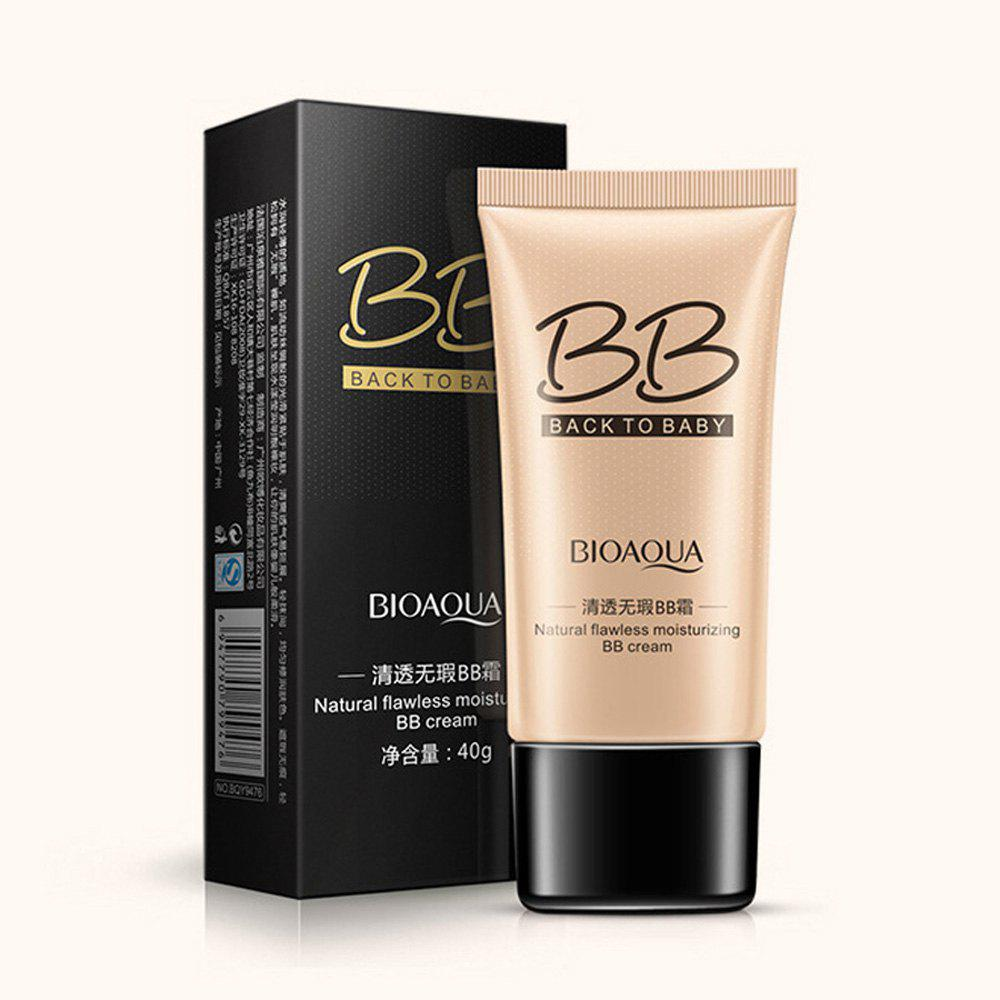 Shops BIOAQUA Light Beige Color Moisturizing Fresh BB Cream