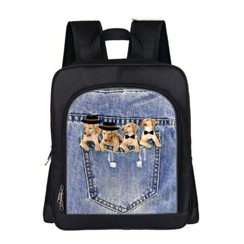 Affordable Cheap Qualtiy Boys Girls Backpack Kids School Bag