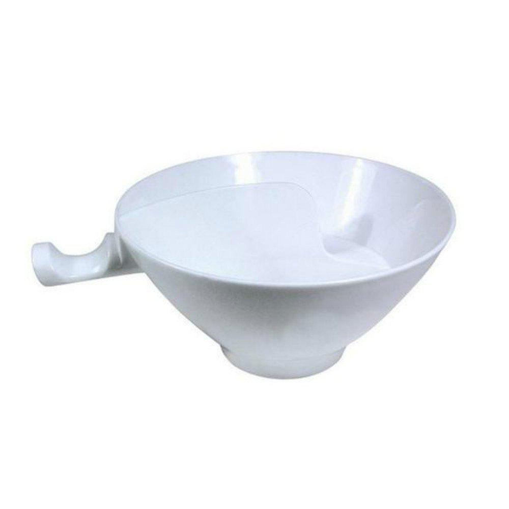Discount Separate Never Soggy Cereal Snacks Bowl with Handle