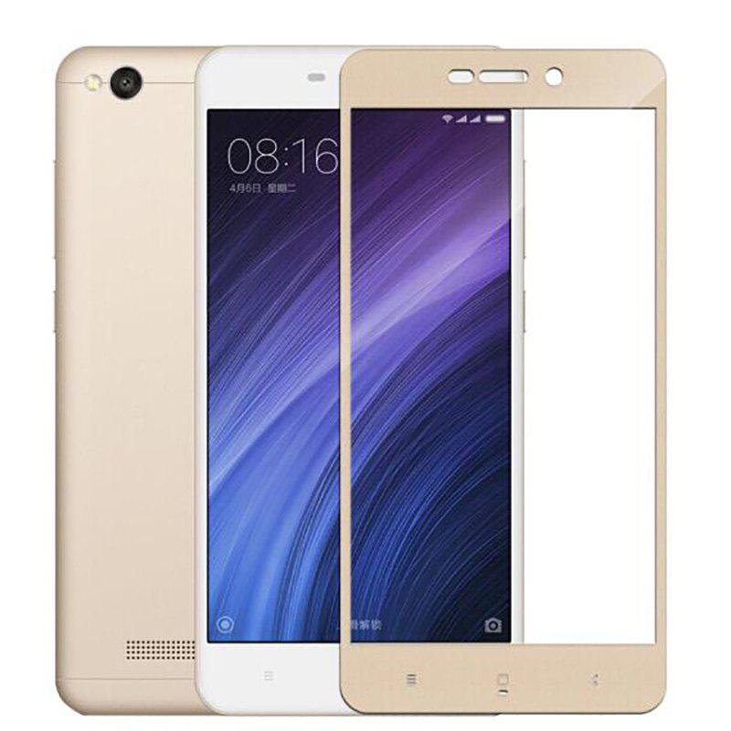 Latest Screen Protectors for Xiaomi Redmi 4A Full Coverage Protective Film Tempered Glass