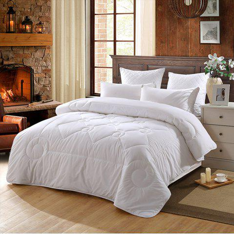 Shop LOVO Home Textile High Quality Wool Filling Comforter Fleece Quilts