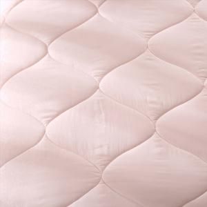 LOVO Home Textile Skin-friendly Quilt 100% Polyester Fiber Filling Comforter -