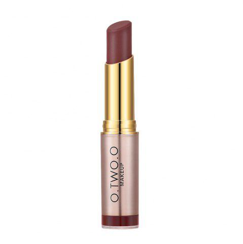 Unique 20 Colors New Makeup Matte Lipstick Long Lasting Kissproof  Cosmetics Charming Lip Stick for You of Sexy and Charming
