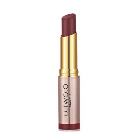 Sale 20 Colors New Makeup Matte Lipstick Long Lasting Kissproof  Cosmetics Charming Lip Stick for You of Sexy and Charming