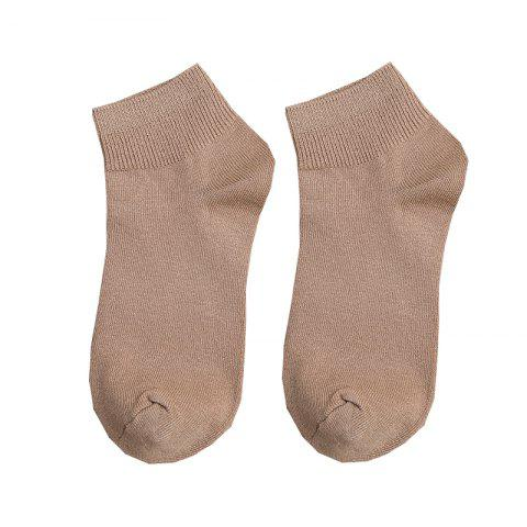 Shops Candy Colored Ladies Short Socks