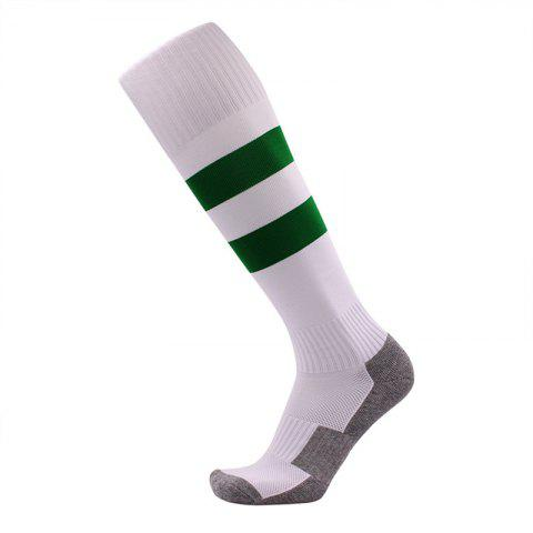 Outfit Adult Children Large Size Football Anti-skid Sports Socks