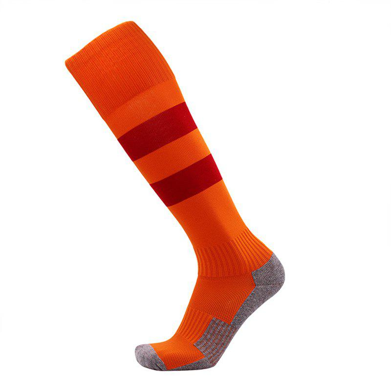 Best Adult Children Large Size Football Anti-skid Sports Socks