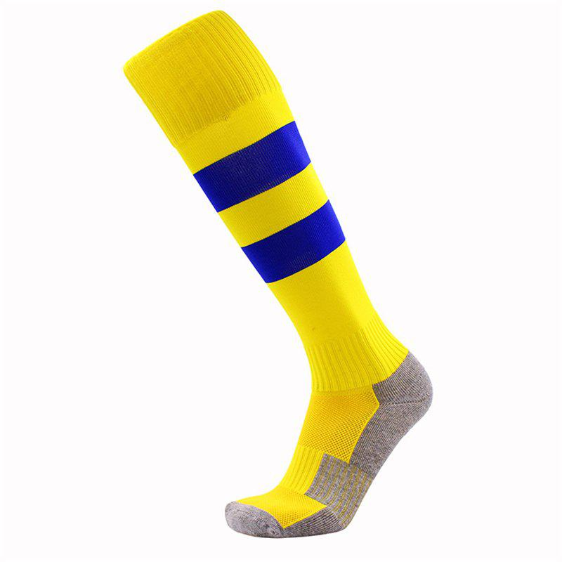 Store Adult Children Large Size Football Anti-skid Sports Socks