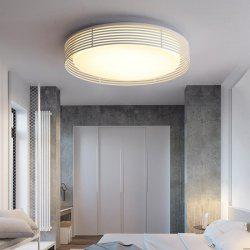 JX7756 - 20W - 3S Three Color Conversion Simple Ceiling Light -
