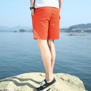Men's Leisure Sports Shorts -