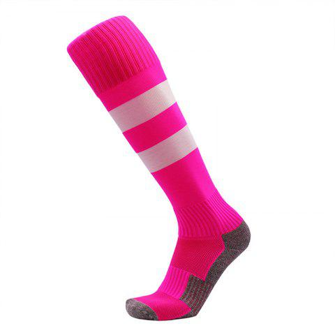Store Adult Children Small Size Football Anti-Skid Sports Socks