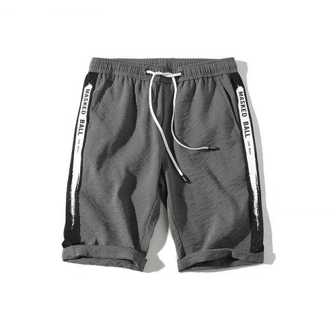Cheap Men's Summer Casual Shorts