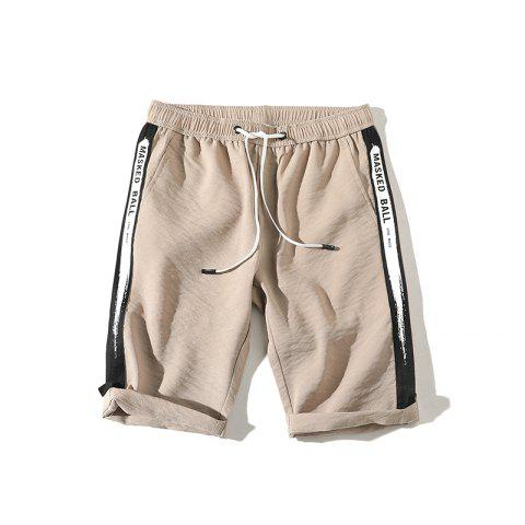 Discount Men's Summer Casual Shorts