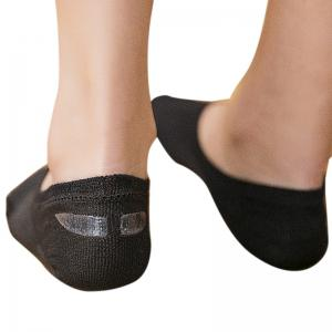Stealth Socks Pure Cotton in Spring and Summer Five Double Color Mix -