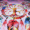 Dreamcatcher Literie Housse de couette Set Digital Print 3pcs -