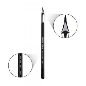 EIGSHOW E820 Professional Bent Eye Liner Makeup Brush -