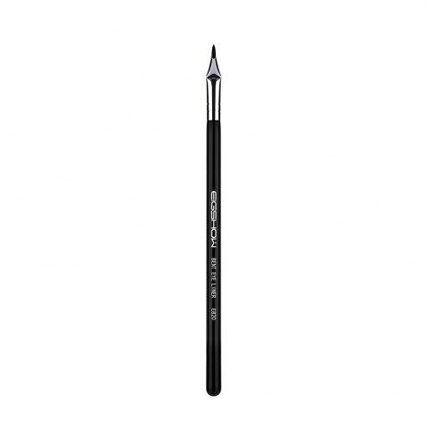 Fashion EIGSHOW E820 Professional Bent Eye Liner Makeup Brush