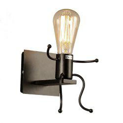 Creative Decorative Personality Hallway Livingroom Wall Light -